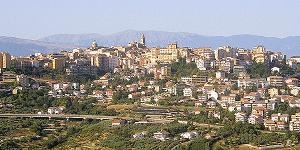 Mezzi di Trasporto a Chieti