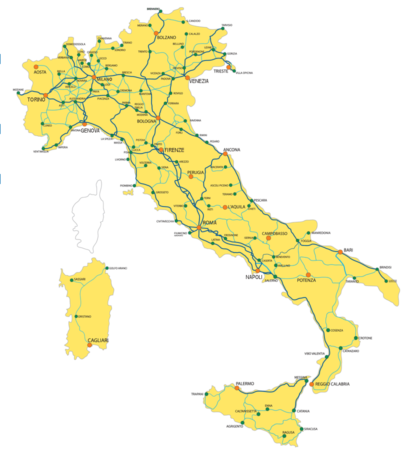 sorrento italy map with Orari Treni on Attraction Review G194863 D2480900 Reviews Private Day Tours Positano Amalfi Coast C ania in addition Roman Forum Rome Italy additionally Calabria Tourist Map also Carte geographique italiepag further Salo.