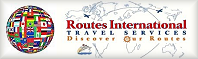 Routes International - All about Worldwide Passenger Transportation by all Modes